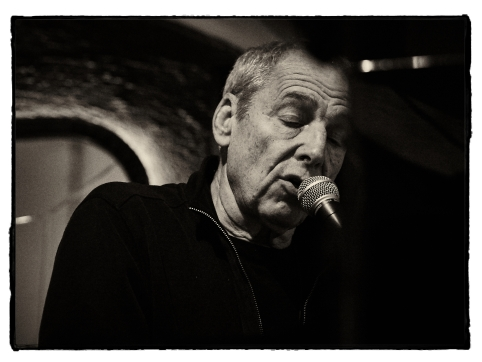 Ben Sidran Quartet at Sunset Jazz Club.